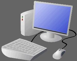 DTRave_Cartoon_Computer_and_Desktop